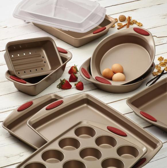 Global Bakeware Sets Market to Witness a Pronounce Growth During