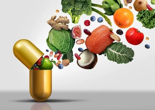 Food Supplements Market