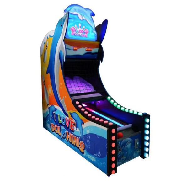 Redemption Amusement Machine Market to Witness Robust