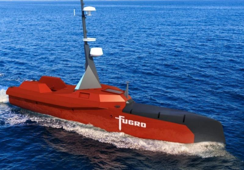 Autonomous Commercial Vessel Market Size, Share, Development