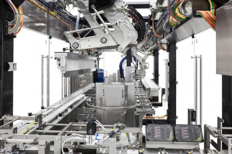 Top Load Cartoning Machines Market Size, Share, Development