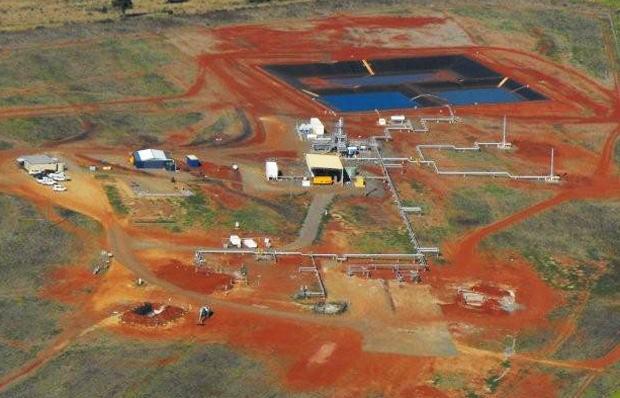 Underground Coal Gasification (UCG) Market: Competitive