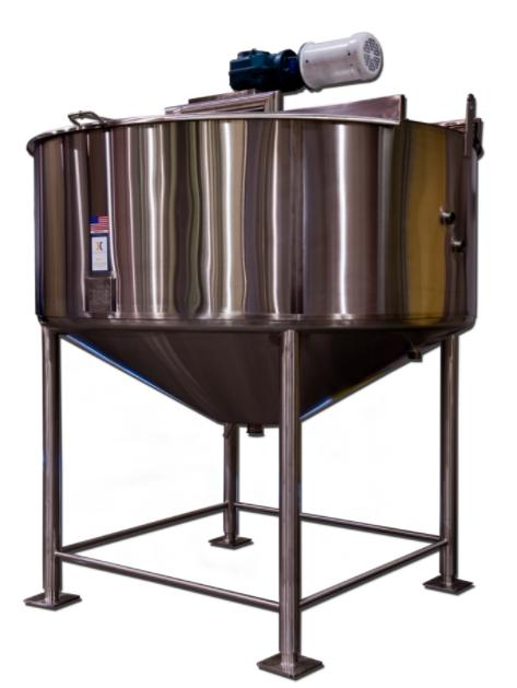 Stainless Steel Tank Market Size, Share, Development by 2024