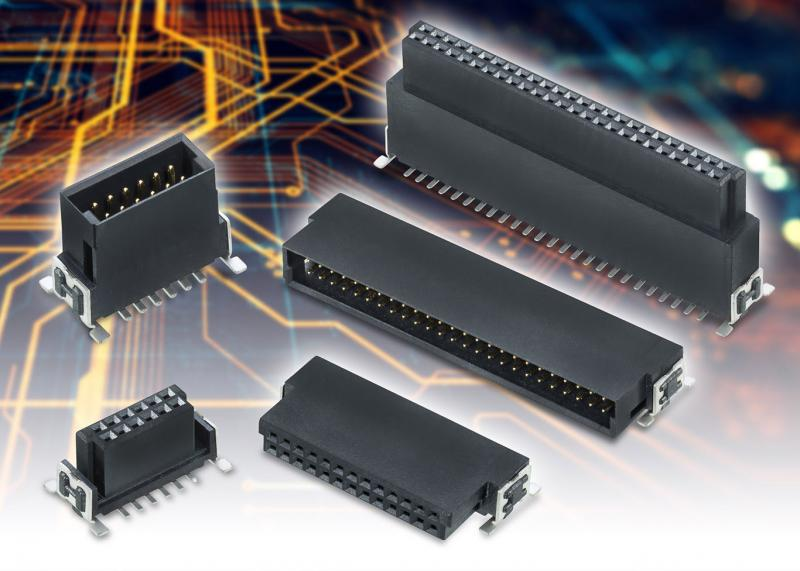 Board-to-Board Connectors for Electronics Market Size, Share,