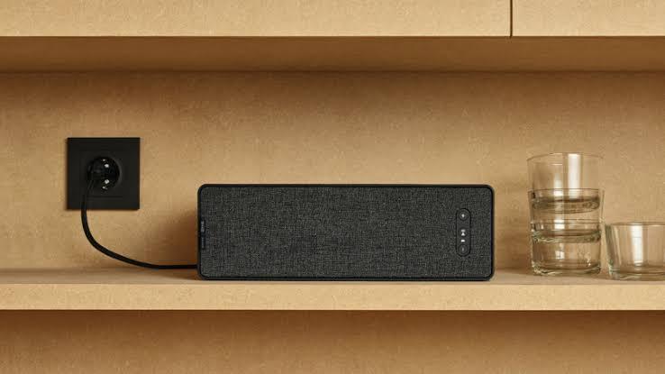 WiFi Wireless Speakers
