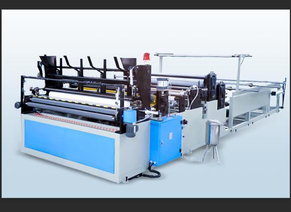 Toilet Paper Machine Market Size, Share, Development by 2024