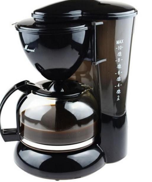 American Coffee Machines Market Size, Share, Development