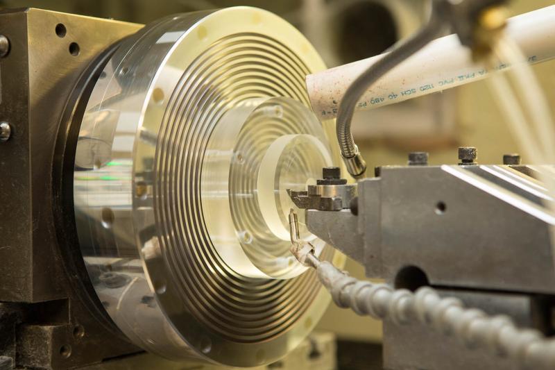 Diamond Turning Machines Market: Competitive Dynamics & Global