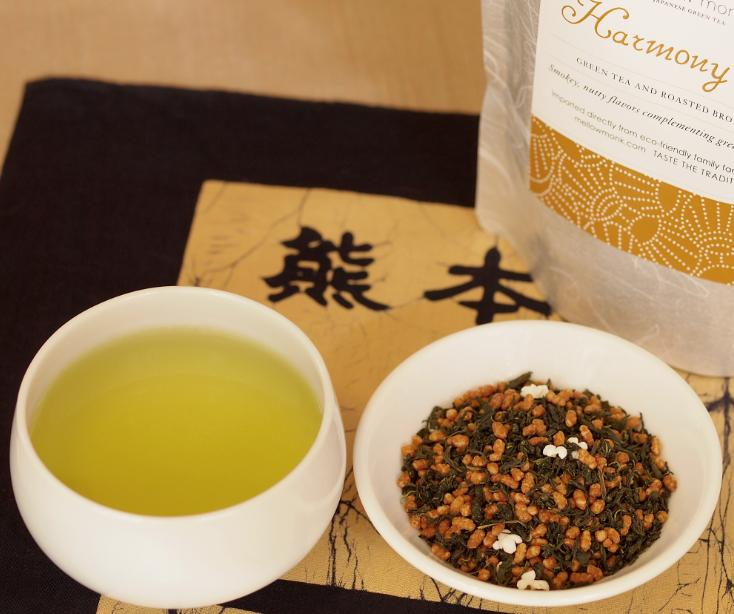 Baked Green Tea Market: Competitive Dynamics & Global Outlook