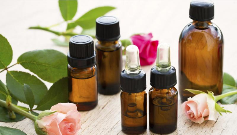 Body Essential Oils Market Size, Share, Development by 2024
