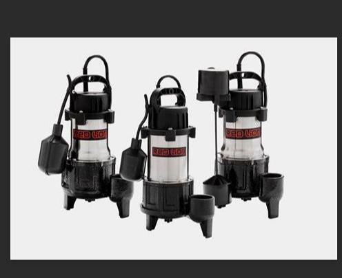 Stainless Steel Semi-submersible Pumps Market Size, Share,