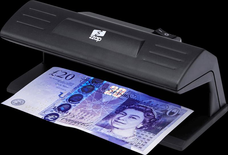 Ultraviolet Currency Detector Market: Competitive Dynamics &