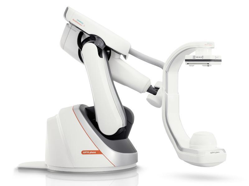 Robotic Angiography System Market Size, Share, Development