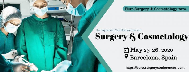 European Conference on Surgery & Cosmetology