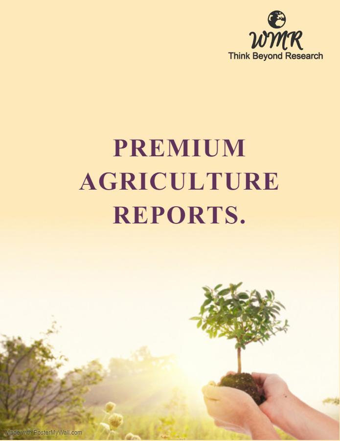 Agricultural Dyes & Pigments Market Report 2019 - Market Size,
