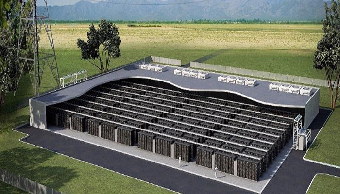 BATTERY ENERGY STORAGE FOR SMART GRID