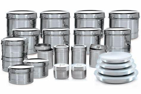 Global Steel Container Market to Witness a Pronounce Growth