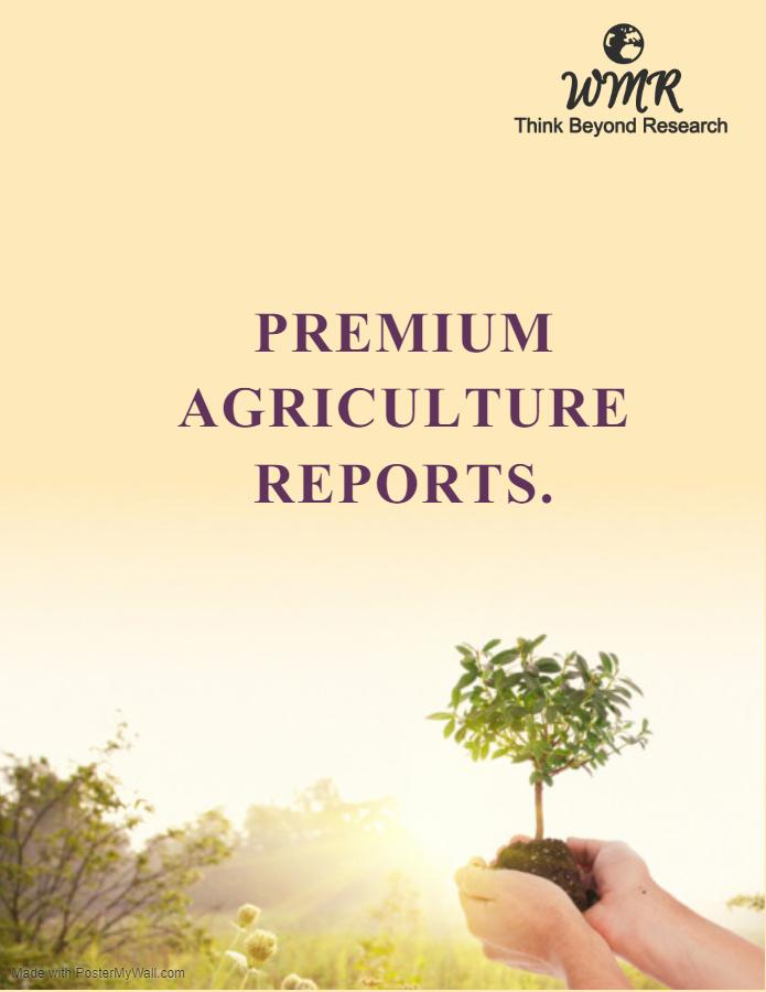 Agriculture and Forestry Equipment Market Release involving