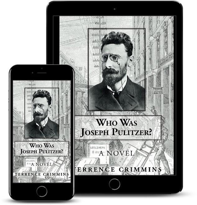 Who was Joseph Pulitzer?