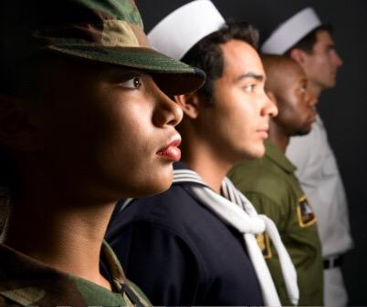 U.S. Military Information and Resources