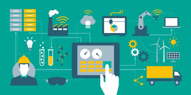 Smart Manufacturing Technology Market to Witness Robust