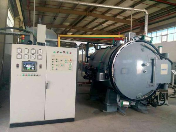 Vacuum Hardening Furnaces Market: Competitive Dynamics &