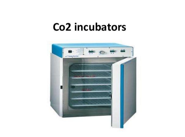 Global CO2 Incubators Market 2019 by Manufacturers, Regions,