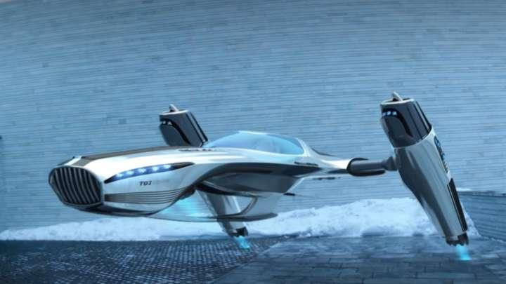 What are the upcoming trends in the eVTOL Aircraft Market With