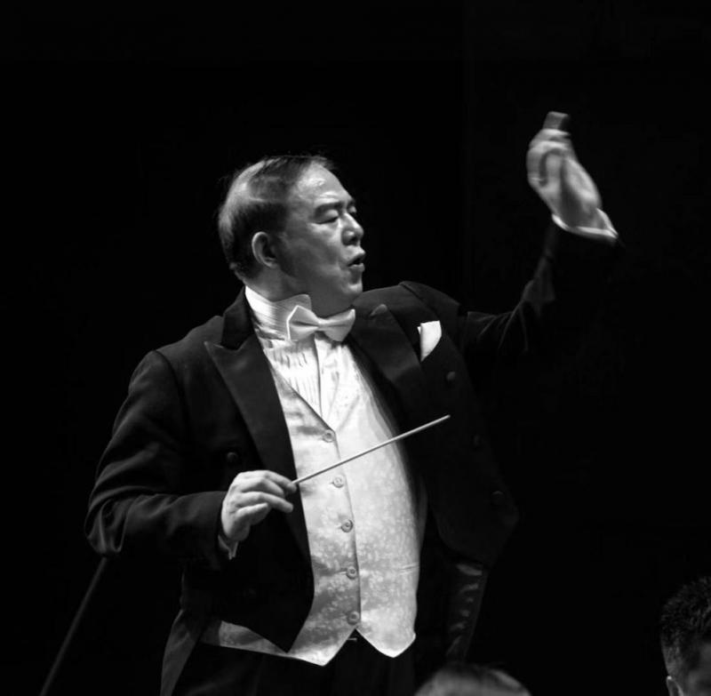 Feng Yu to lead performance; second in a series of concerts featuring prominent Chinese contemporary works by CCOM professors