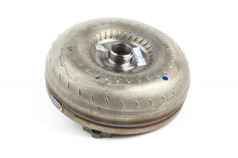 Automatic Transmission Torque Converter Market to Witness
