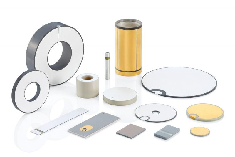 Global Piezoelectric Elements Market Expected to Witness