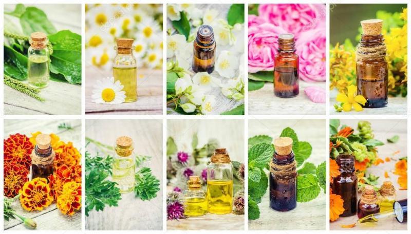 Flavor and Fragrance Market