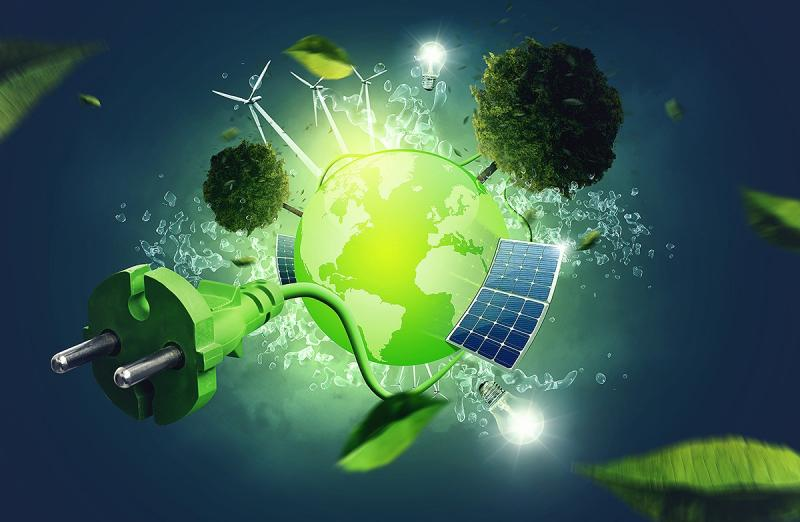 Clean and green energy Market