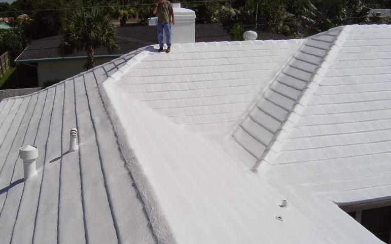 Global Cool Roof Coatings Market 2019 by Manufacturers,