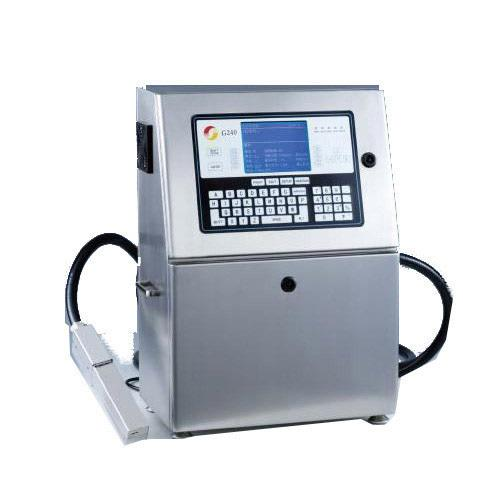 Global Coding Equipment Market Revenue Was Valued At 3,712 M USD