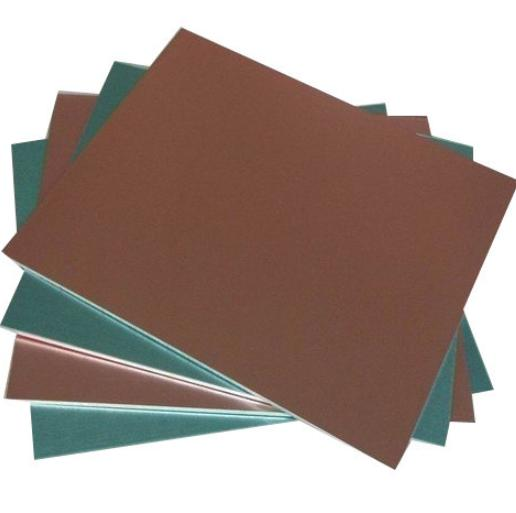 Global Copper Clad Laminate Market 2019 by Manufacturers,