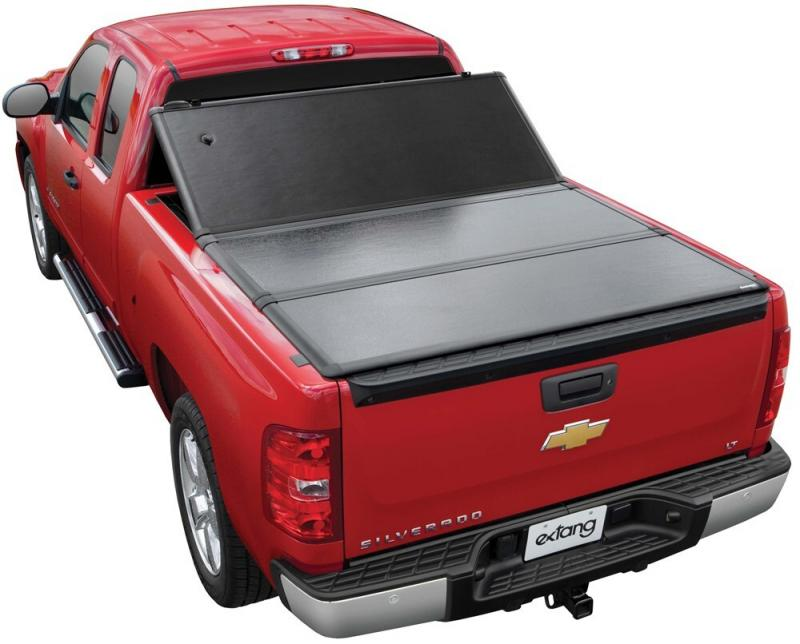 Hard Tonneau Cover Market To Witness Robust Expansion By 2024