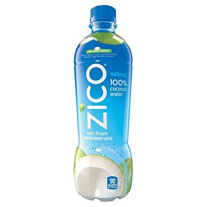 Global Coconut Water Sales Increased From 364 Million Liters