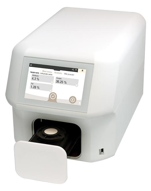 Dairy Analyzer Market: Competitive Dynamics & Global Outlook