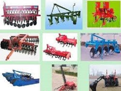 Farm Equipment Market