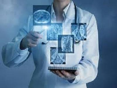 Medical image software analysis Market
