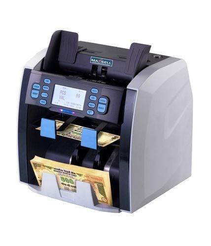 Cash Sorter Machines Market: Competitive Dynamics & Global