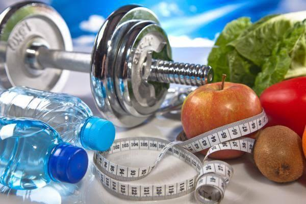 Sports and Fitness Nutrition