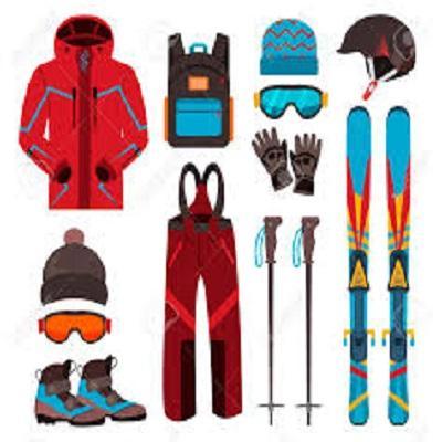 Ski Equipment Market