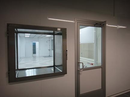 Clean Room Pass Through Chambers Market Size, Share,