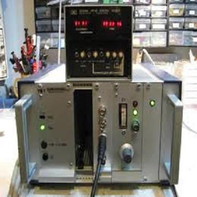 Rubidium Clock Oscillators Market