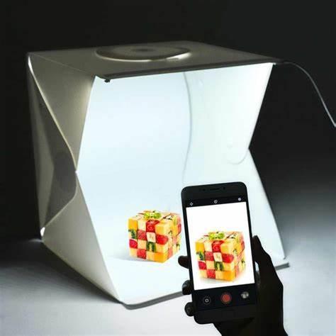 System/Studio & Box Cameras Market Size, Share, Development