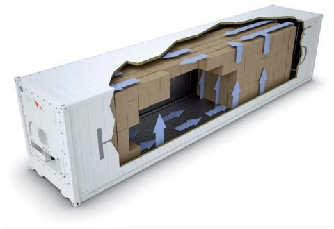 Controlled Atmosphere Container Market: New Project