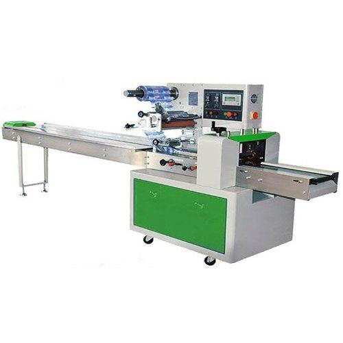 Bread Packaging Machines Market: Competitive Dynamics & Global