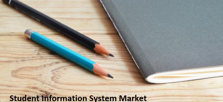 12.4% Growth Rate for Student Information System Market by 2023 |
